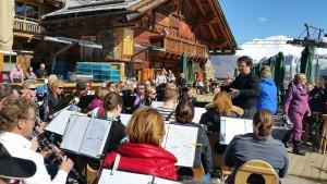 Concert Hexenalm